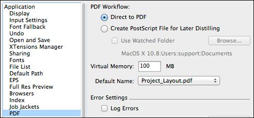 adjusting transparency pdf export indesign